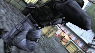 Mousesports 2008 - Ready, Willing & Able Trailer (HD)