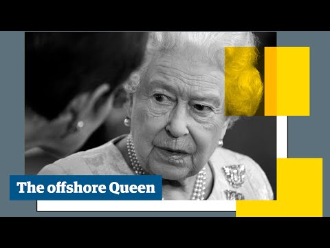 Paradise Papers: The offshore Queen