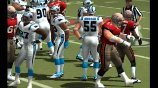 NFL GameDay 2004 ... (PS2)