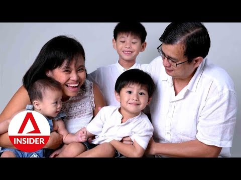 Love, Unconditionally: Raising 3 Children With Special Needs | On The Red Dot | CNA Insider