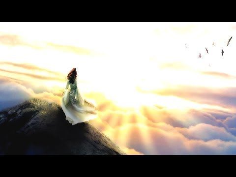 Love Vibrati of the Fifth Dimensi Music: 528Hz Miracle Te Angelic Choir Power Meditati Music