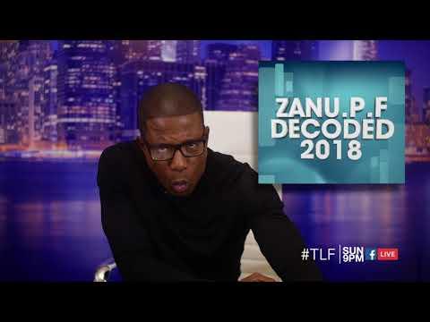 DECODING  Zanu PF & its new relationship with Britain (FULL EPISODE) - Acie Lumumba #TLF