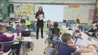 Substitute Teacher Shortage Affects LI Schools