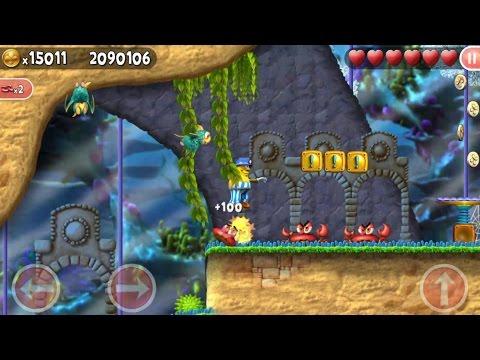 Incredible Jack: Jump And Run - Level 26