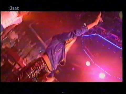 Shahin & Simon - Eternity (Live Dance Haus 1996)