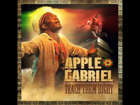 Apple Gabriel  - Hypocrites  2010