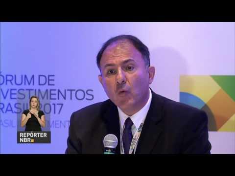 Brasil e China criam fundo de US$ 20 bilhões para financiar infraestrutura