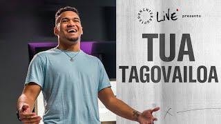 Tua Tagovailoa Live Storytelling: Self Scouting Report