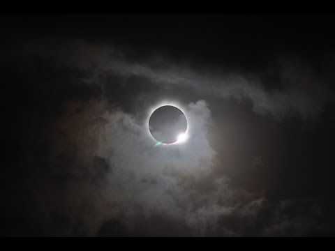 2017 Solar Eclipse and the New Madrid