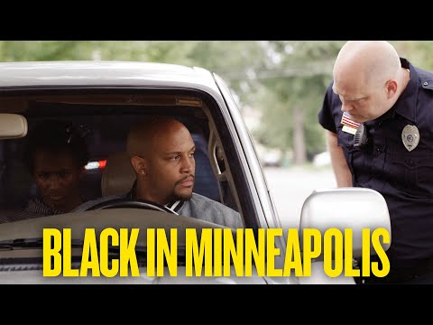 Black In Minneapolis - Official Trailer (2020)