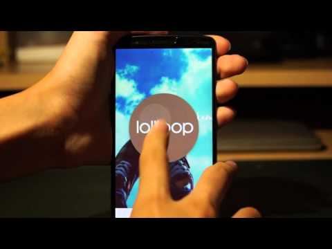 [EXCLUSIVE] Android 5.1.1 On LG G3 OFFICIAL
