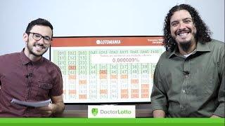 Debate sobre loterias | Mega-Sena 2011 acumulada | Dupla Sena 1751 | Lotomania 1825