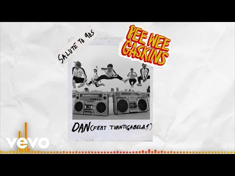 Pee Wee Gaskins - Dan feat. Tuan Tigabela$ (Official Audio Video) ft. Tuan Tigabela$