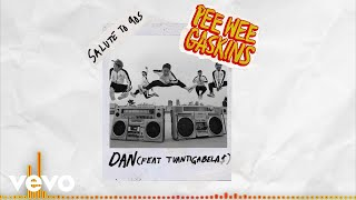 Pee Wee Gaskins - Dan feat. Tuan Tigabela$ (Official Audio Video) ft. Tuan Tigabela$ - laguaz