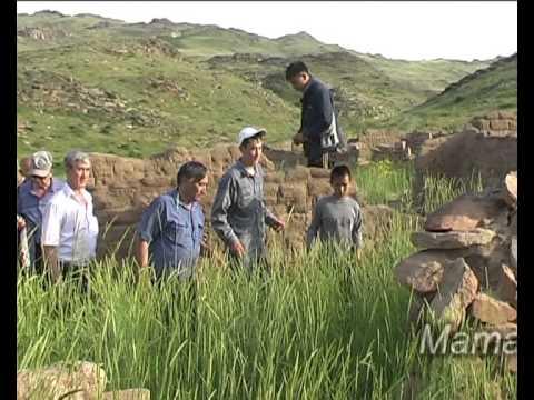 Mamay Batyr. Documentary Film
