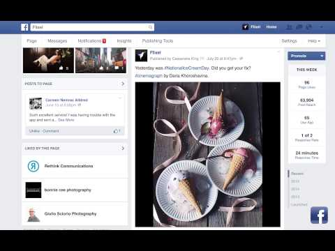 Autoplay Native Video is Hot on Social Media