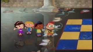 Маленькие Эйнштейны - Все серии подряд (Сезон 1 Серии 13, 14,15) l Мультфильмы для малышей Disney