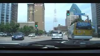 dallas texas usa road trip in downtown dallas