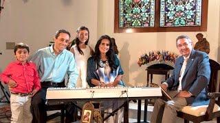 Nuestra Fe en Vivo—Nana Angarita y Javier Bernal •28 | Septiembre | 2015
