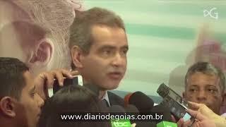 Secretário explica funcionamento do terceiro turno para cirurgias eletivas e exames