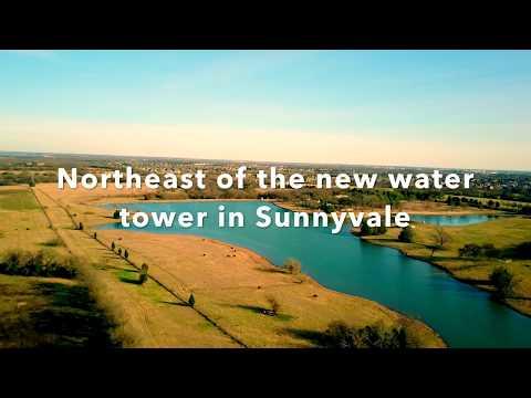 Sunnyvale Lake