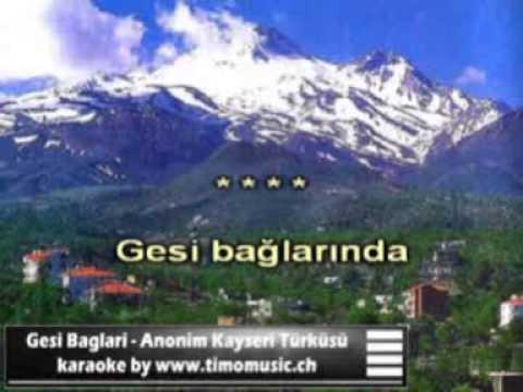 Gesi Bağları şarkısı Fon Müziği