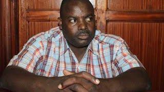 Reuben Ndolo has a fake ODM certificate claims Former Nairobi Mayor George Aladwa