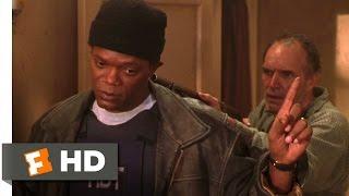 The Negotiator (1/10) Movie CLIP - No Surprises (1998) HD