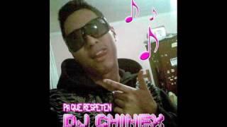 DJ CHINEX FT DJ RAULITO - READY PAL PERREO CULEO FRONTEO MIX.wmv