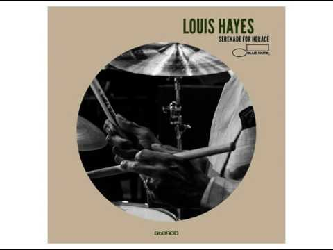 Louis Hayes - Song for My Father feat  Gregory Porter