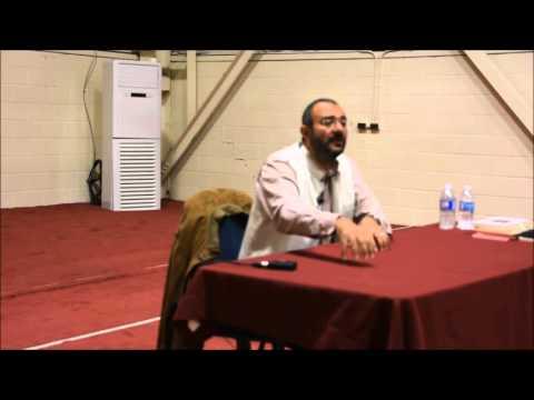 Muslim Community Building in Canada - Jasser Auda