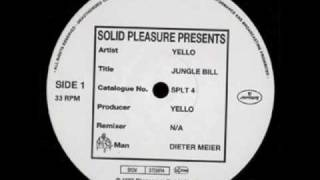 YELLO - Jungle Bill (Voodoo Fudge Mix)