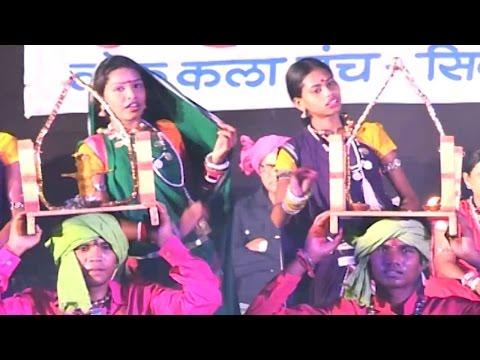 हमर छत्तीसगढ़ - Hamar Chhattisgarh- Deepak Chandrakar- Live Stage Program