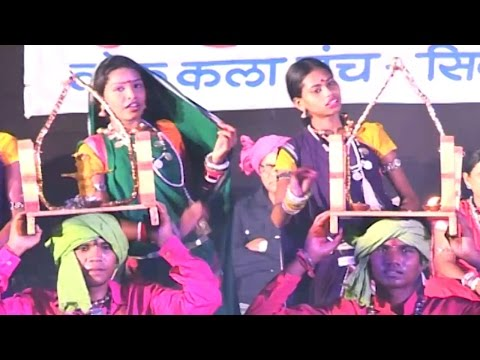 हमर छत्तीसगढ़ - Hamar Chhattisgarh- Deepak Chandrakar- Live Stage Program