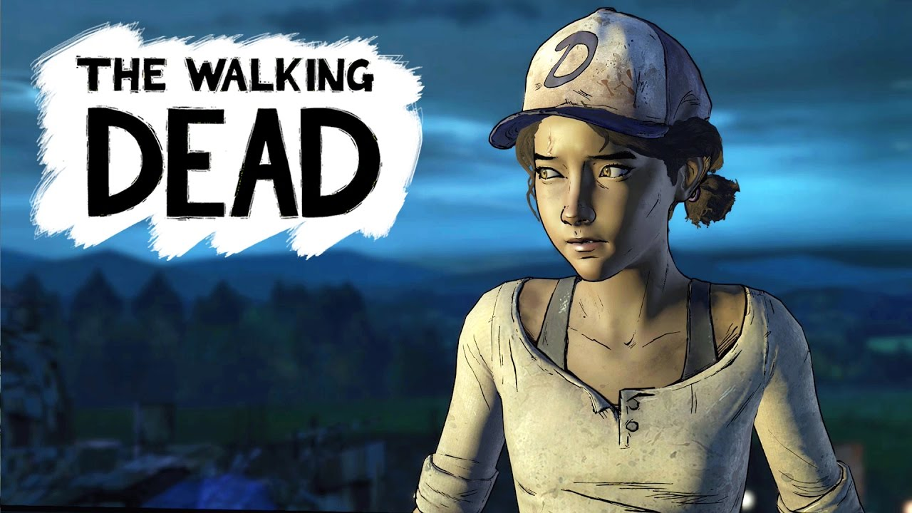 New 'The Walking Dead' Game Coming to Current-Gen Consoles