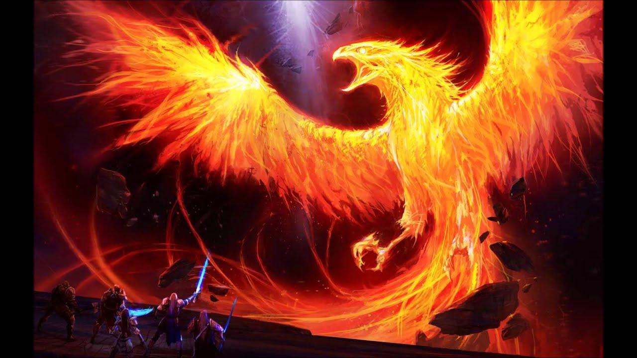 Fall Out Boy Desktop Wallpaper Anti Nightcore Fall Out Boy The Phoenix Youtube