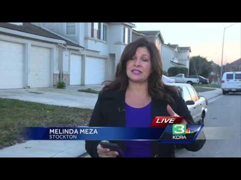 Stockton police investigating Weston Ranch homicide
