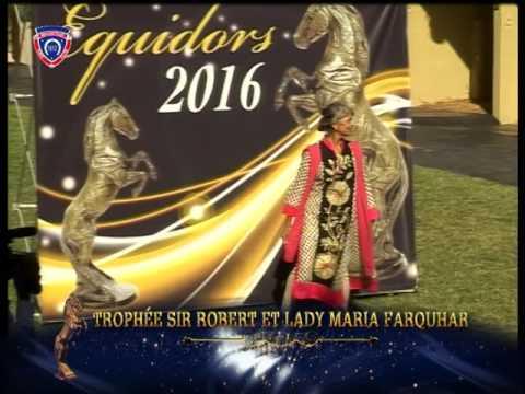REMISE DES EQUIDORS 2016 (Part 2)