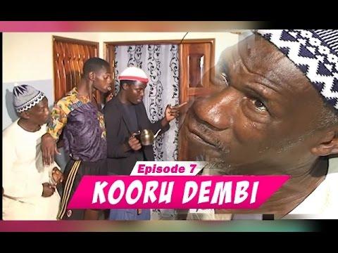 Kooru Dembi - Episode 7 :
