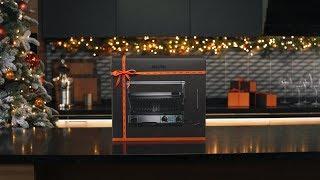 Новый год 2019. Гриль BORK G802 — отличная идея, что дарить на новый год