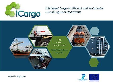 iCargo Infrastructure