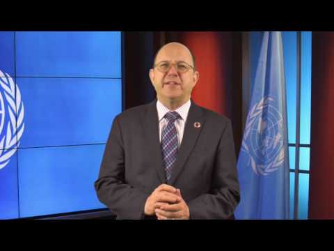 ASG Thomas Gass  - Video Message for the 11th Meeting the JPO Programmes