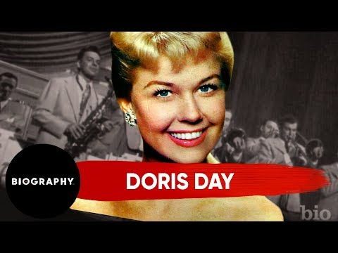 Doris Day - Activist & Actress | Mini Bio | BIO