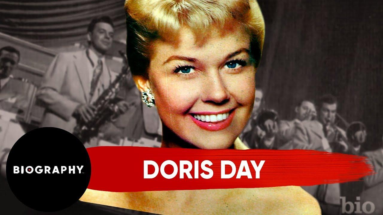 Doris Day, Legendary Singer & Actress, Dies At 97   GRAMMY com