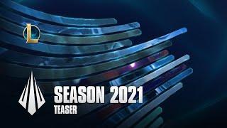 Season 2021 Livestream Teaser | League of Legends
