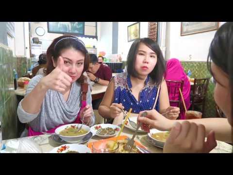 Destinasi Kuliner Medan Soto Udang Kesawan yang SEDAP POLL