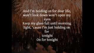 Madilyn Bailey Chandeliers Lyrics
