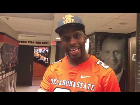 Osu Football Homecoming Celebrations Youtube