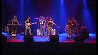 Country Sisters - Orange Blossom Special (2006)