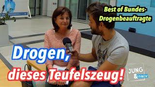 Best of Jung & Naiv: Drogen & die Bundesregierung